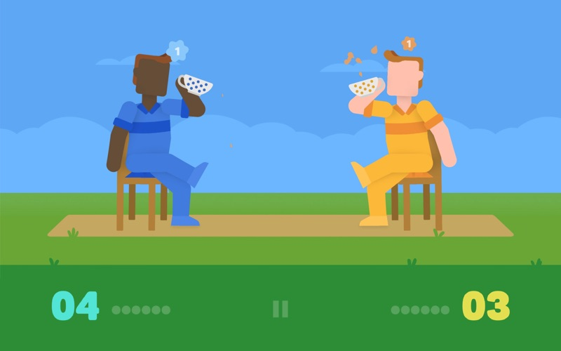 Cricket Through the Ages screenshot 9