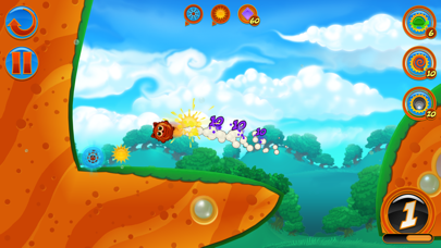 Bombcats screenshot 2