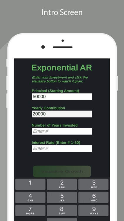 Exponential AR screenshot-5