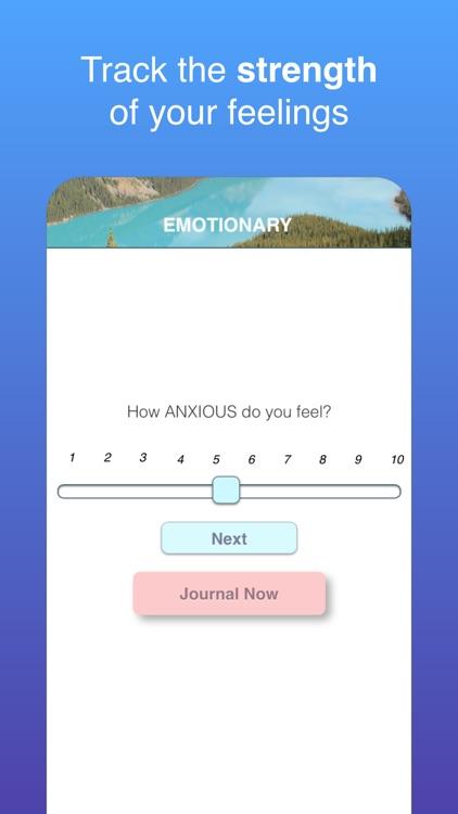 Emotionary screenshot-9