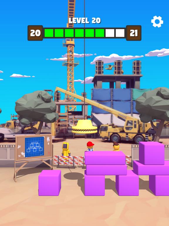 Consruction 3D screenshot 10
