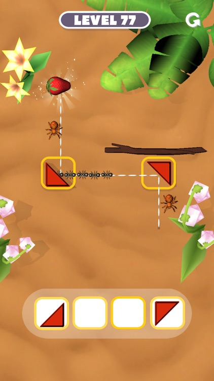 Ant Colony 3D Puzzle screenshot-3