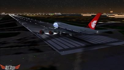 Flight Simulator Night Fly free Fuel and Gas hack