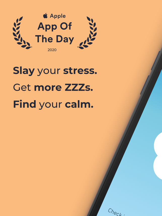 ‎MyLife Meditation Screenshot