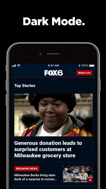 FOX 6: Milwaukee News & Alerts screenshot-5