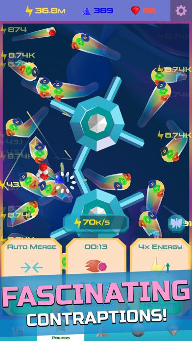 Merge Universe screenshot 5