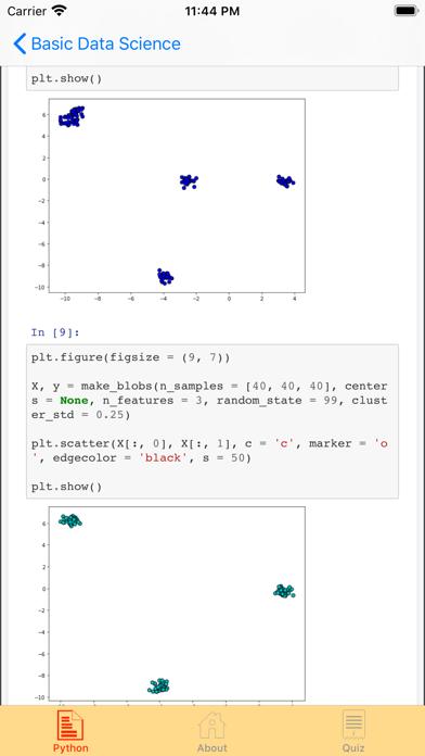 Data Science Part I screenshot 10