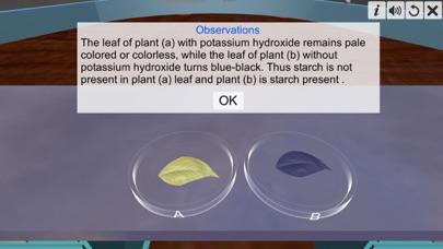 Carbon dioxide Photosynthesis screenshot 7