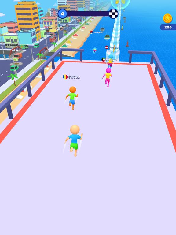 Aquapark Hills screenshot 7