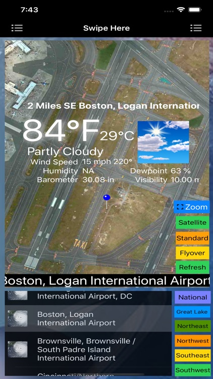 Instant Weather Stations Pro screenshot-7
