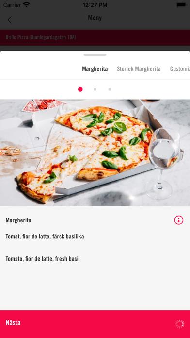 Brillo Pizza screenshot 4