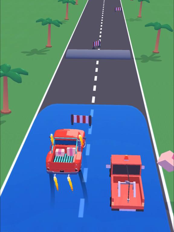 Delivery Hero 3D screenshot 9