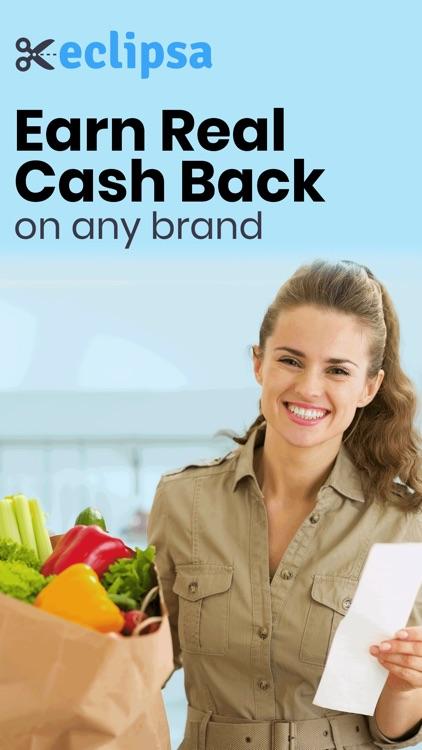 Eclipsa: Cash Back Rewards
