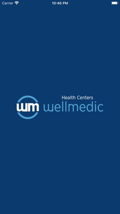 Wellmedic screenshot-3