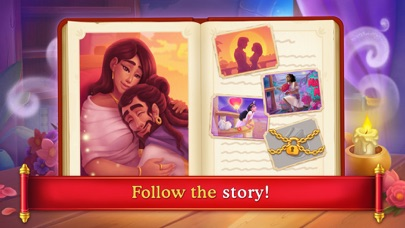 Cradle of Empires Match-3 for windows pc