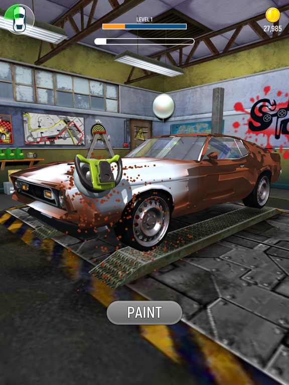 Car Mechanic! screenshot 14