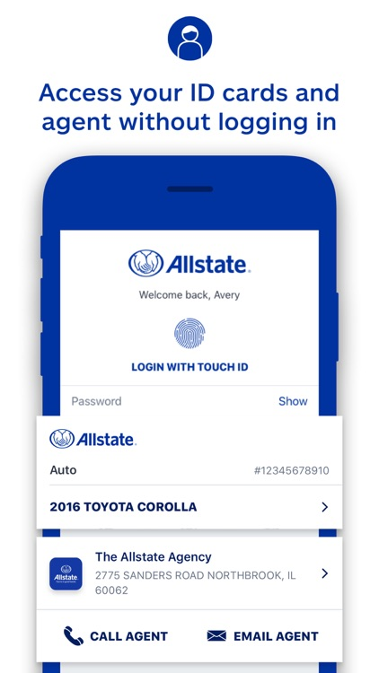 Allstate® Mobile screenshot-8