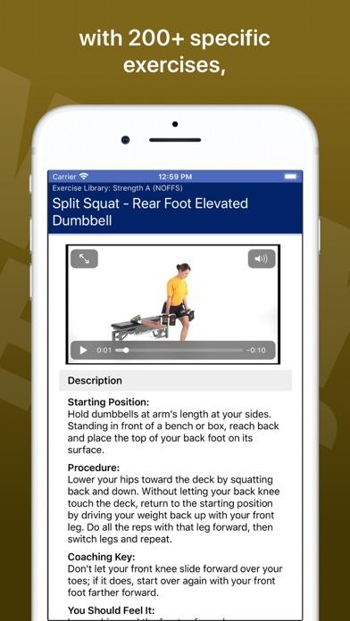 Navy SEAL Fitnessのおすすめ画像8