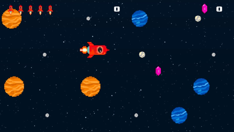 Quest for Space screenshot-3