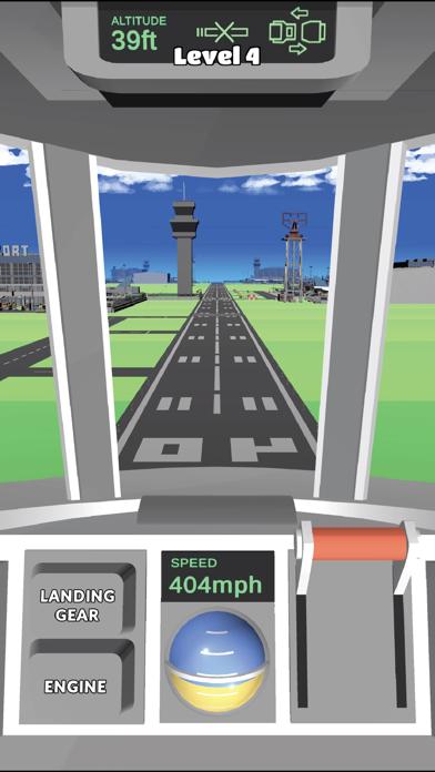 Hyper Airways screenshot 5