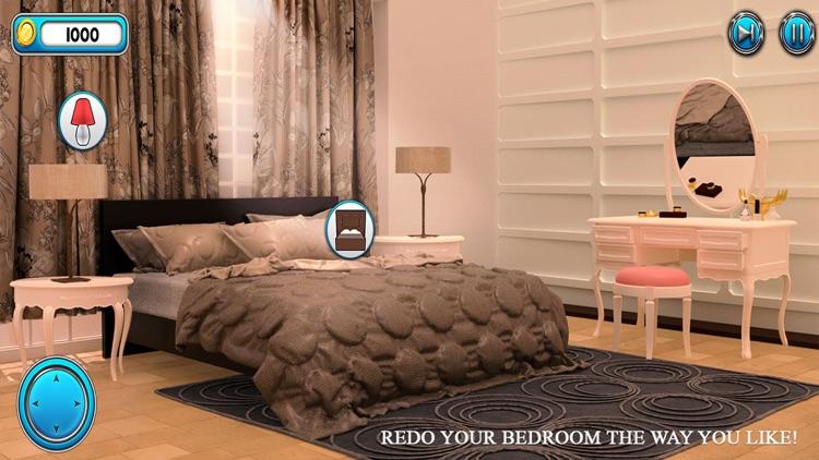 Home Design Makeover Ideas 3D screenshot-5
