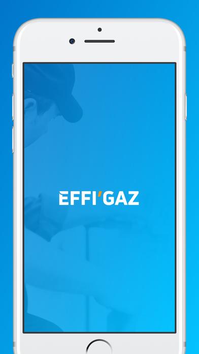 EFFI'GAZ screenshot 1
