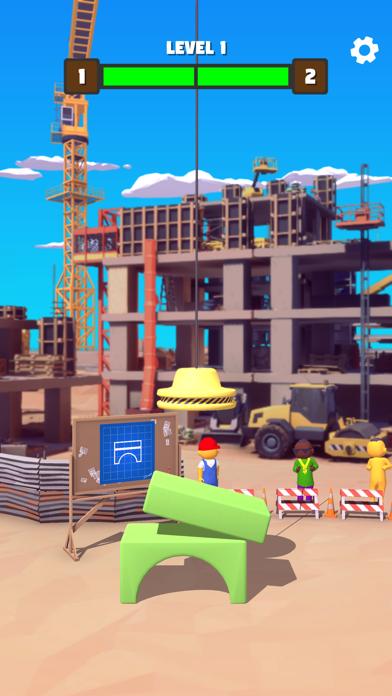 Consruction 3D screenshot 4