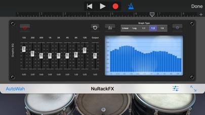 NuRack Auv3 FX Processor screenshot 4