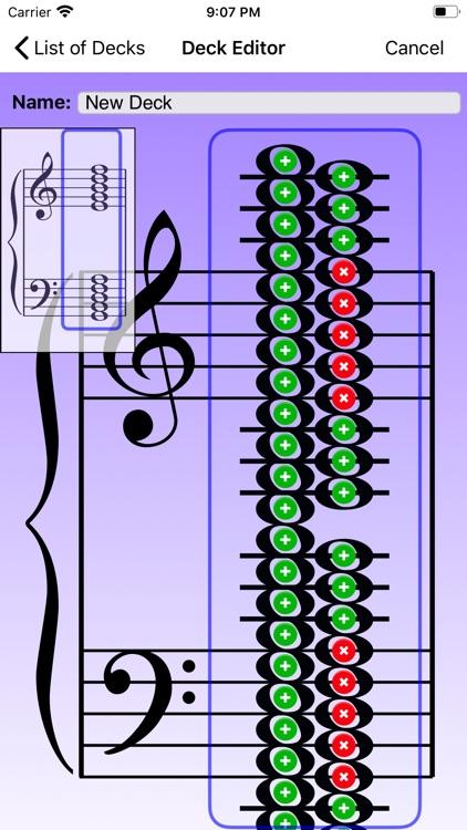 Music Flash Class screenshot-6