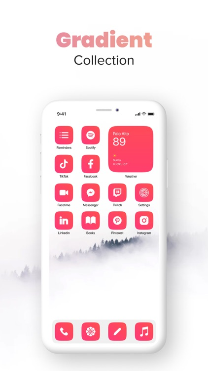 App Icon Changer & Themer screenshot-5
