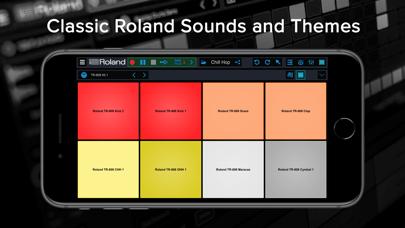 Roland Zenbeats