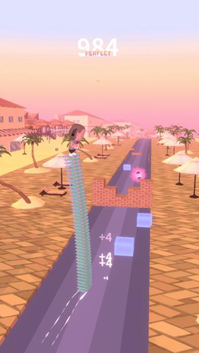 Doggface: Cranberry Skater screenshot 2