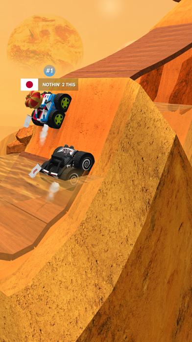 Rock Crawling screenshot 5