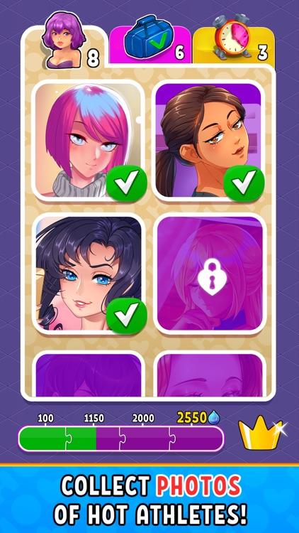 Hot Gym screenshot-4