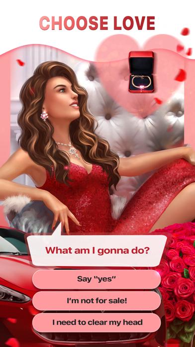 Love Sick: Interactive Stories free Diamonds hack