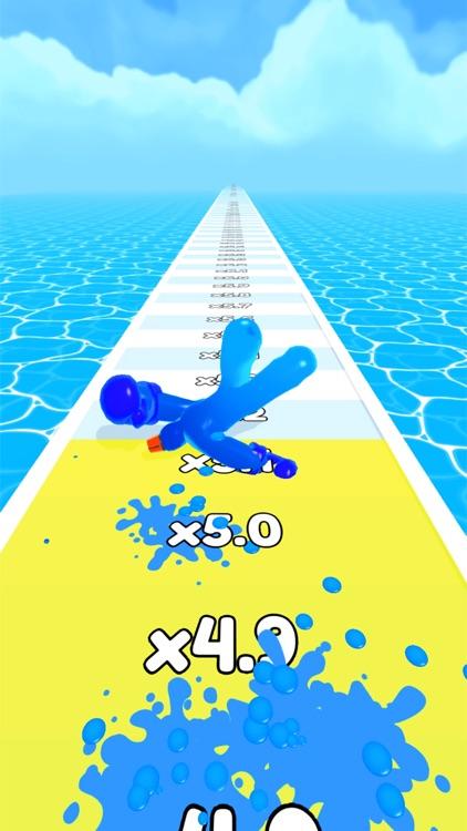 Join Blob Clash 3D screenshot-3