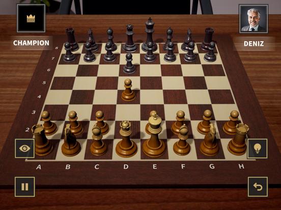 Champion Chess screenshot 12