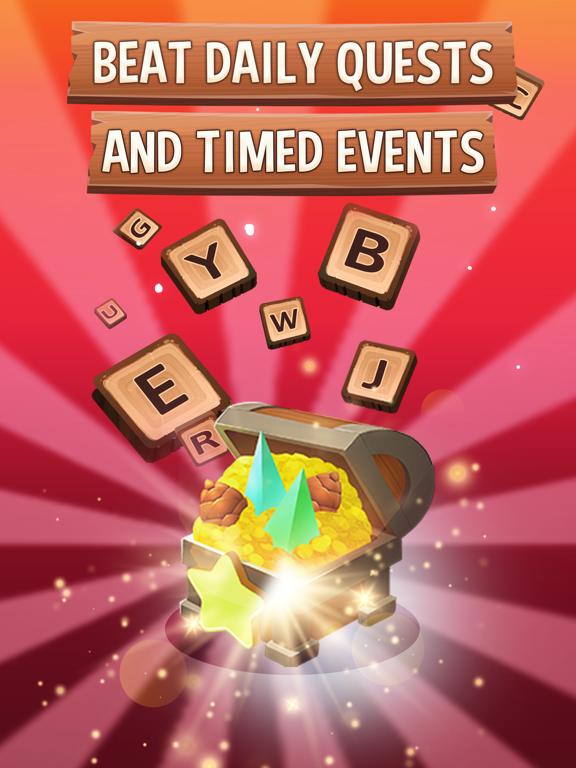 Spell Forest - Word Adventure screenshot 11