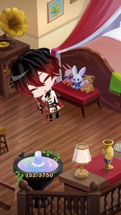 夢王國與沉睡中的100 位王子殿下 screenshot-7