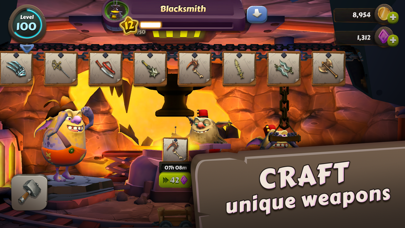 Giblins: Fantasy Builder free Resources hack