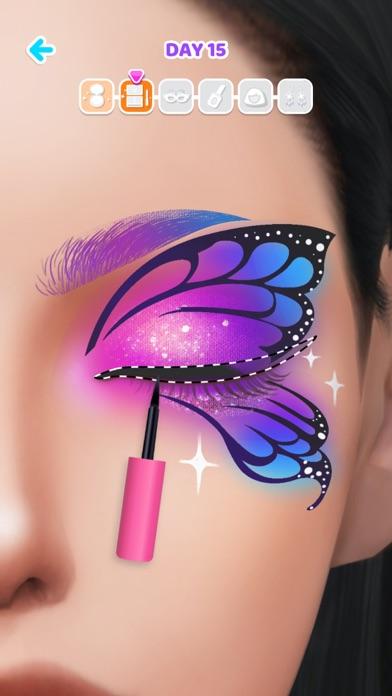 Makeup Artist: Makeup Games screenshot 1