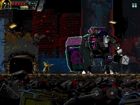Huntdown screenshot 9