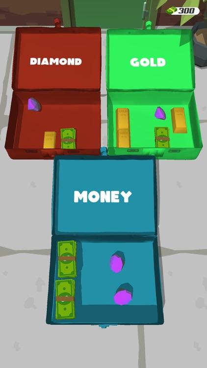 Hyper Thief 3D screenshot-3