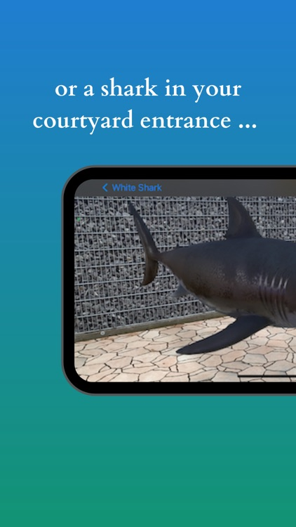 Animal Recognition AR screenshot-4
