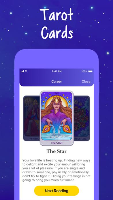 Futurio: Daily Horoscope 2021 Screenshot