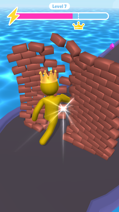 download Giant Rush! for PC