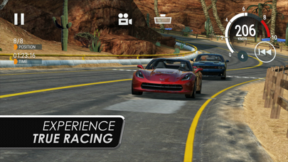 Screenshot from Gear.Club - True Racing