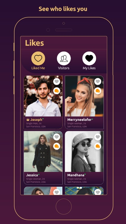 Bix – Bisexual Dating App screenshot-3
