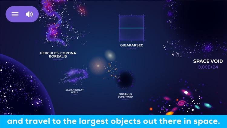 Universe in a Nutshell screenshot-3