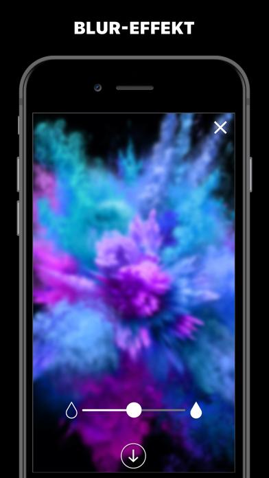 Herunterladen Everpix Hintergrundbilder 3D für Pc